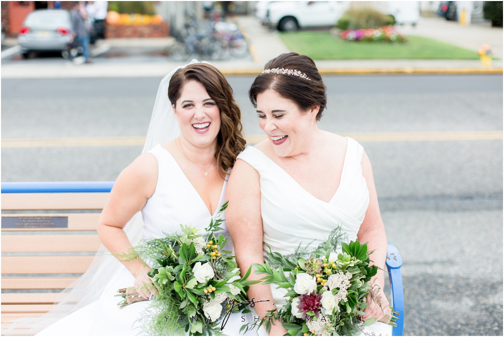 Beach Plum Farm Wedding by Philly Wedding Photographers - CC+Merry Wedding Pictures