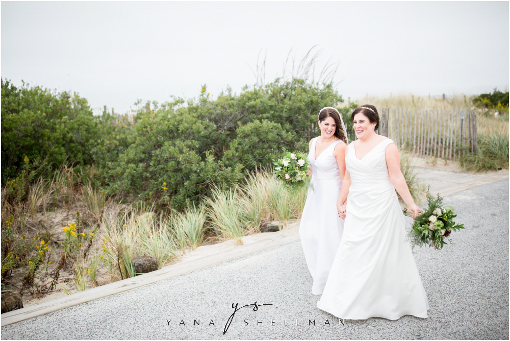 Beach Plum Farm Wedding by Delran Wedding Photographers - CC+Merry Wedding Pictures