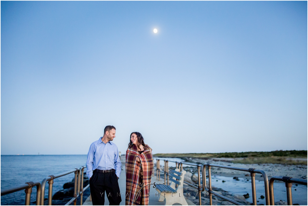 Barnegat Lighthouse Wedding Pictures By The Best Long Beach Island Photographers Brittany Ben Engagement