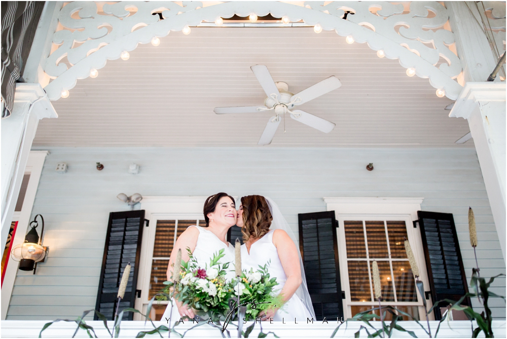 Beach Plum Farm Wedding by the best Ocean City Wedding Photographer - CC+Merry Wedding Pictures