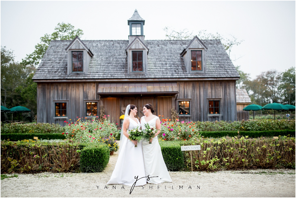 Beach Plum Farm Wedding by Cape May Wedding Photographers - CC+Merry Wedding Pictures