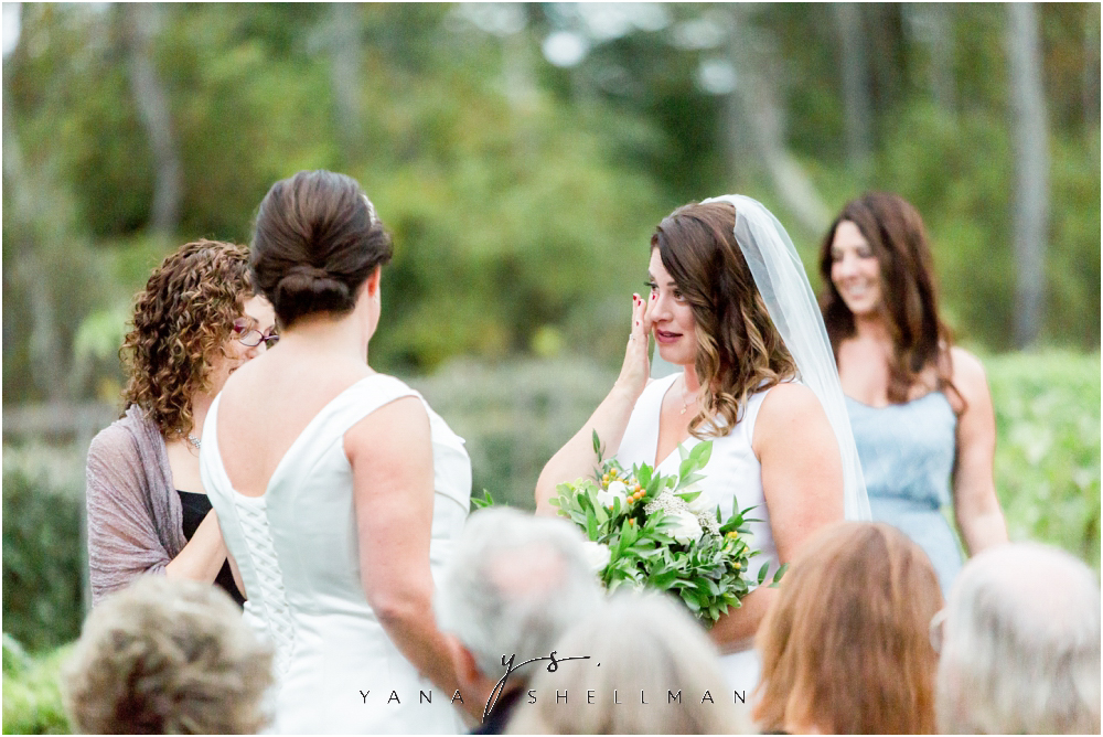 Beach Plum Farm Wedding by the best LBI Wedding Photographer - CC+Merry Wedding Pictures