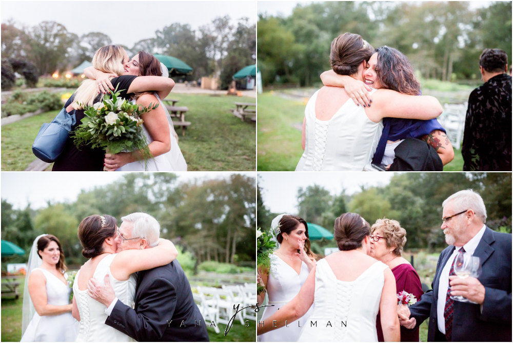 Beach Plum Farm Wedding by the best Ocean City Wedding Photographers - CC+Merry Wedding Pictures