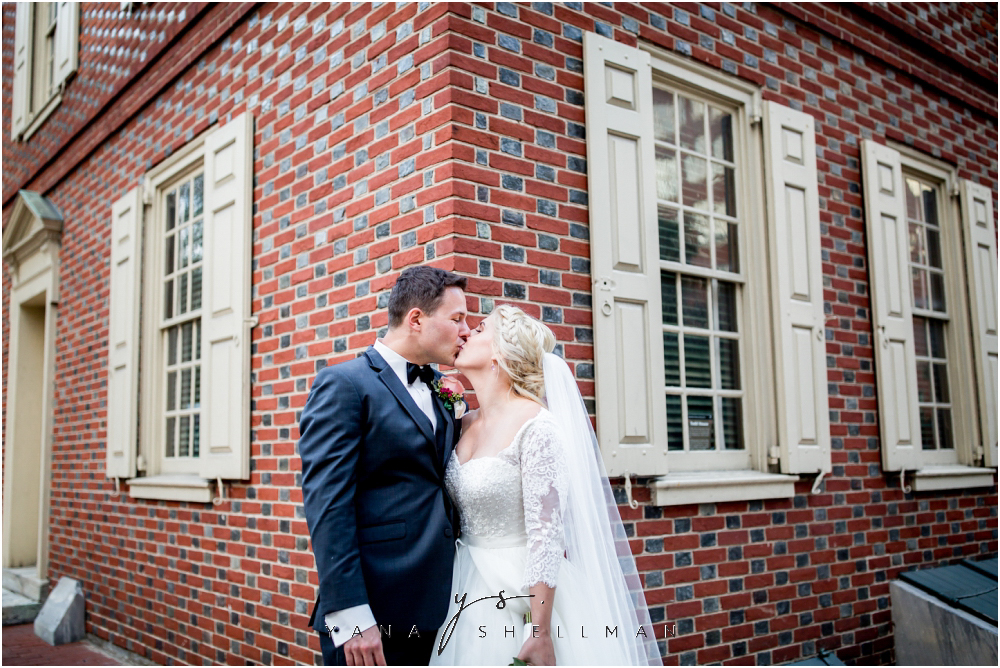 Magnolia Park Philadelphia Intimate Wedding by the best West Chester Wedding Photographers - Jessica+George Wedding