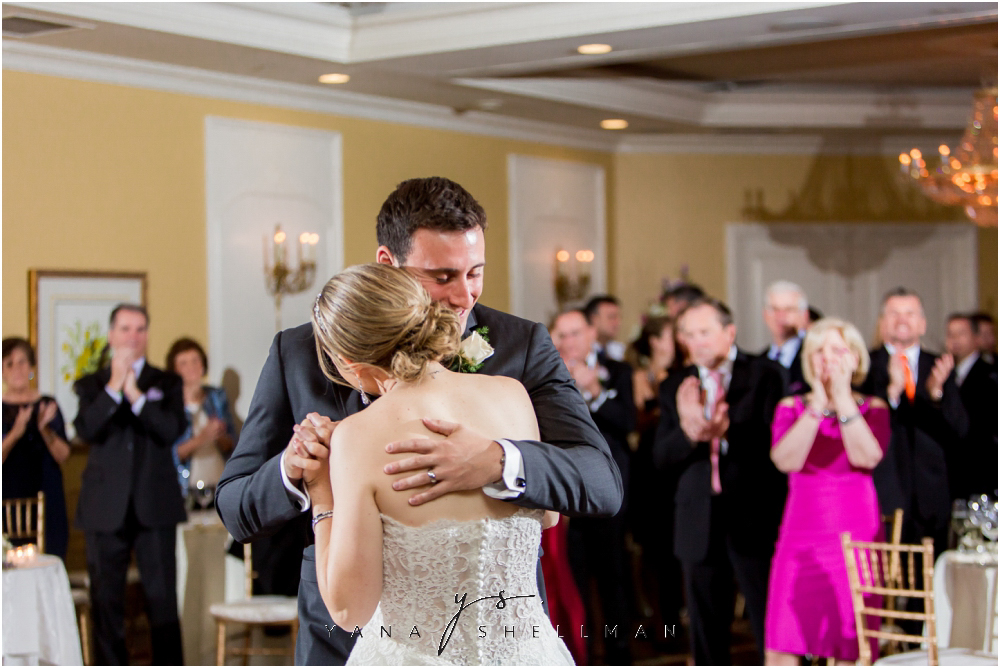 Overbrook Golf Club Wedding Pictures by the best South Philadelphia Wedding Photographers - Michelle+Matt Wedding