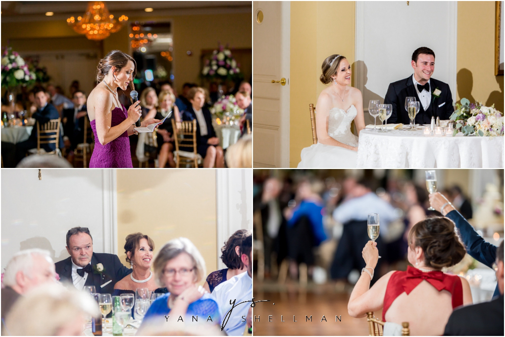 Overbrook Golf Club Wedding Pictures by South Philly Wedding Photographer - Michelle+Matt Wedding