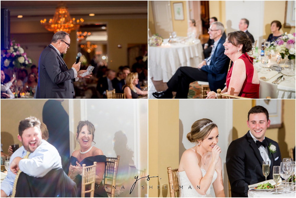 Overbrook Golf Club Wedding Pictures by the best Lambertville Wedding Photographers - Michelle+Matt Wedding