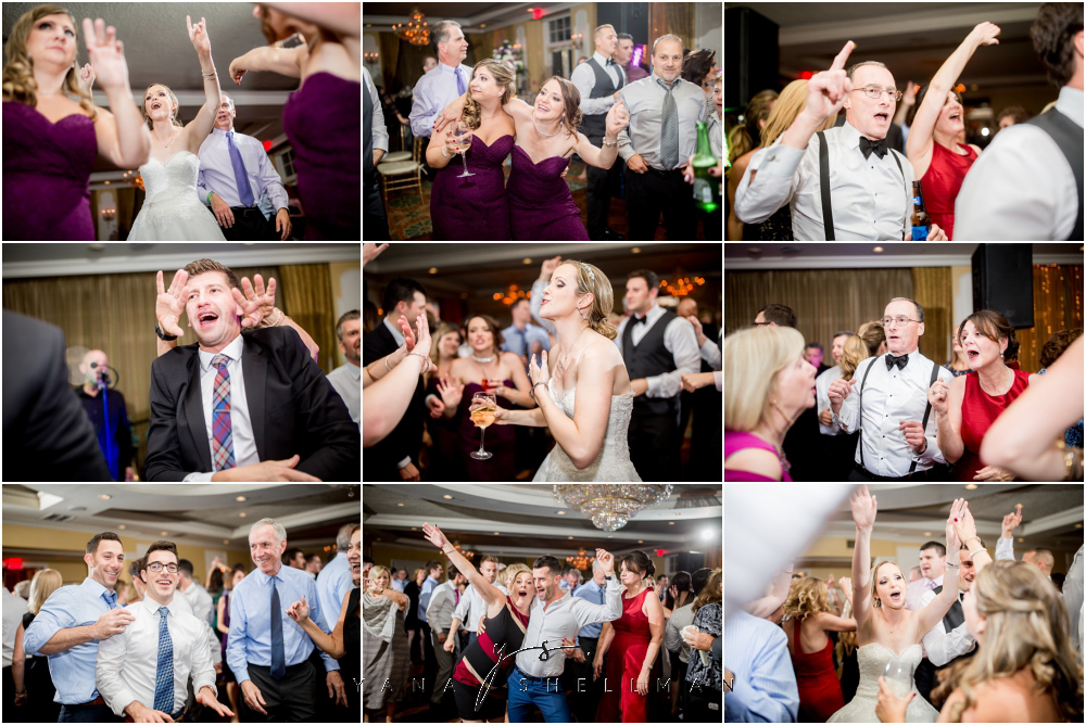 Overbrook Golf Club Wedding Pictures by the best Delran Wedding Photographers - Michelle+Matt Wedding