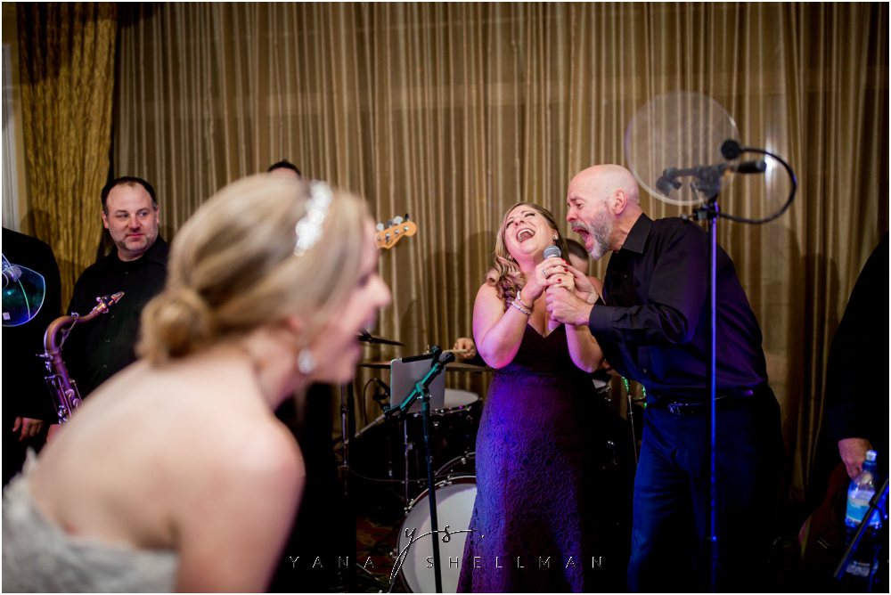 Overbrook Golf Club Wedding Pictures by Mt Laurel Wedding Photographer - Michelle+Matt Wedding