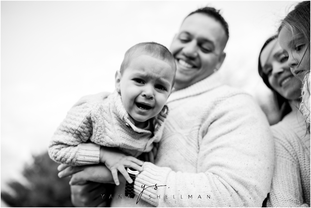 Historic Smithville Park Family Photo Session by Beach Haven Family Photographer - Vika+Chris