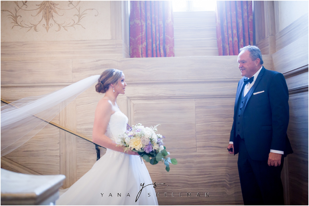 Overbrook Golf Club Wedding Pictures by NJ Wedding Photographers - Michelle+Matt Wedding