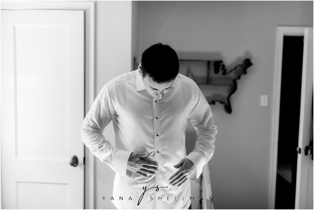 Overbrook Golf Club Wedding Pictures by Marlton Wedding Photographers - Michelle+Matt Wedding