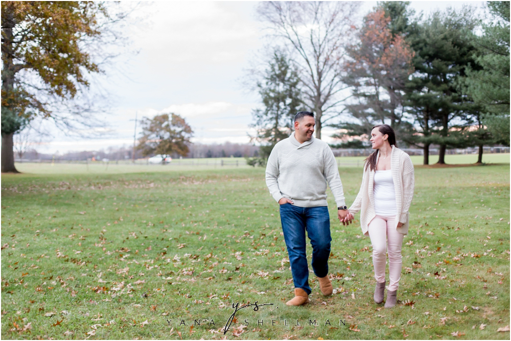 Historic Smithville Park Family Photo Session by Philly Family Photographers - Vika+Chris