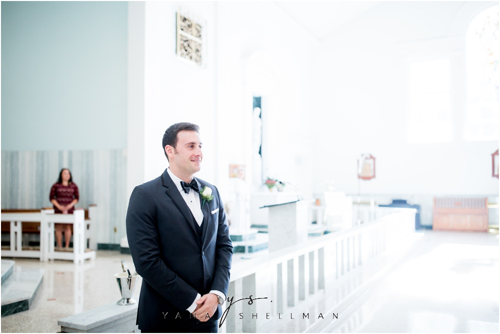 Overbrook Golf Club Wedding Pictures by the best Glassboro Wedding Photographer - Michelle+Matt Wedding