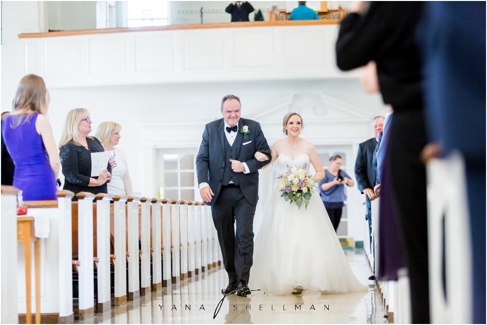 Overbrook Golf Club Wedding Pictures by the best Glassboro Wedding Photographers - Michelle+Matt Wedding