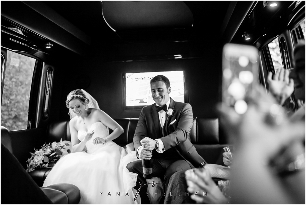 Overbrook Golf Club Wedding Pictures by the best LBI Wedding Photographer - Michelle+Matt Wedding