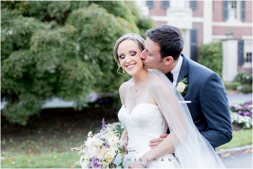 Overbrook Golf Club Wedding Pictures by South Philly Wedding Photographers - Michelle+Matt Wedding