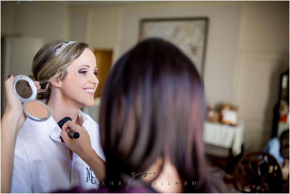 Overbrook Golf Club Wedding Pictures by Moorestown Wedding Photographer - Michelle+Matt Wedding