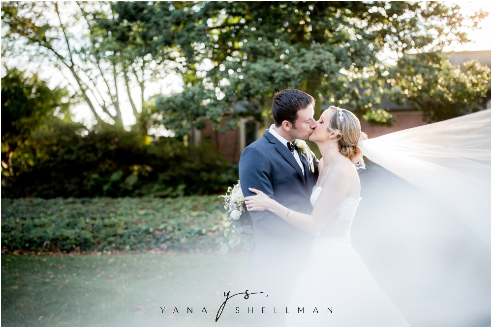 Overbrook Golf Club Wedding Pictures by Villanova Wedding Photographers - Michelle+Matt Wedding