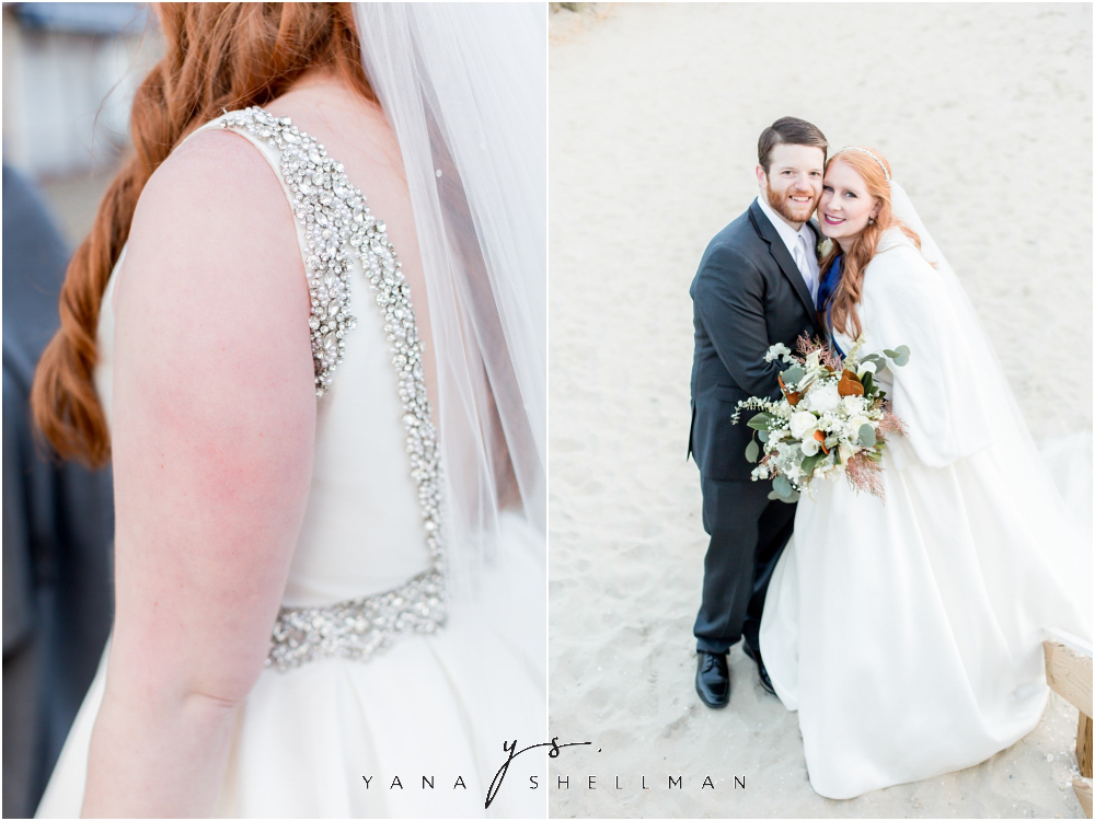 The Flanders Hotel Wedding by the best West Chester Wedding Photographers - Rachel+Frank Wedding