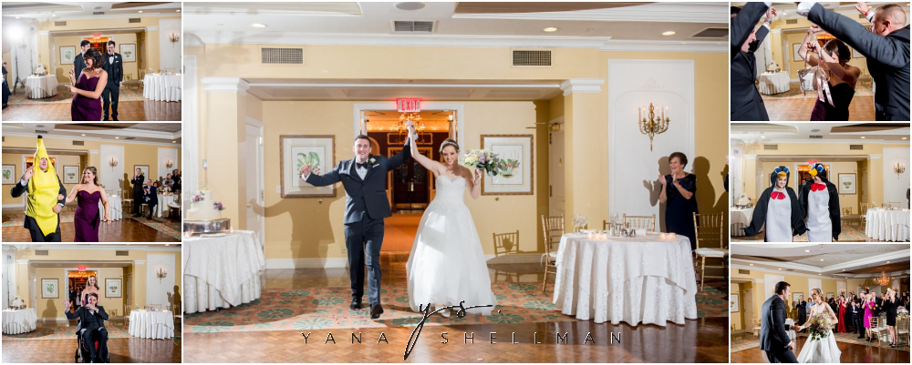 Overbrook Golf Club Wedding Pictures by the best North East Philadelphia Wedding Photographers - Michelle+Matt Wedding