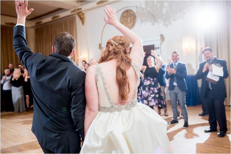 Brookside Country Club Wedding Photos by the best South Jersey Wedding Photographer