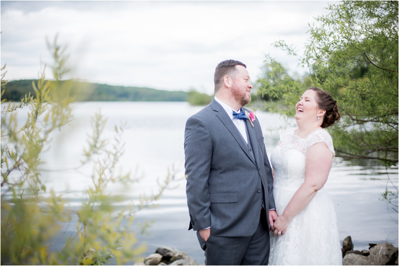 Byers' Choice Outdoor Wedding Venue Wedding Photos by the best South Jersey Wedding Photographers