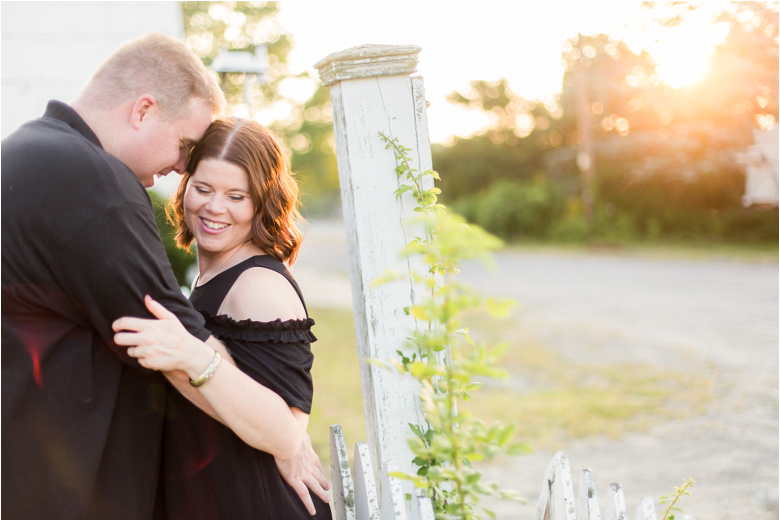 Engagement Photos by Cherry Hill Wedding Photographer