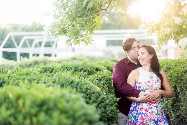 Engagement Photos by Cherry Hill Wedding Photographers