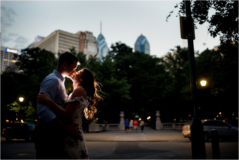 Engagement Photos by Delran Wedding Photographer