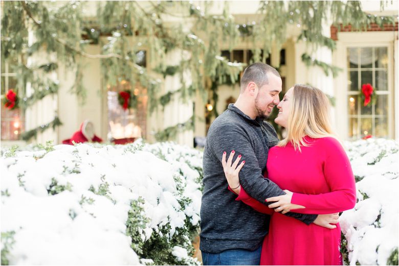 Engagement Photos by the best Cape May Wedding Photographer
