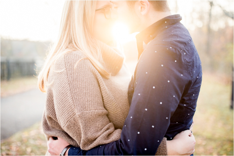 Engagement Photos by the best Cherry Hill Wedding Photographer