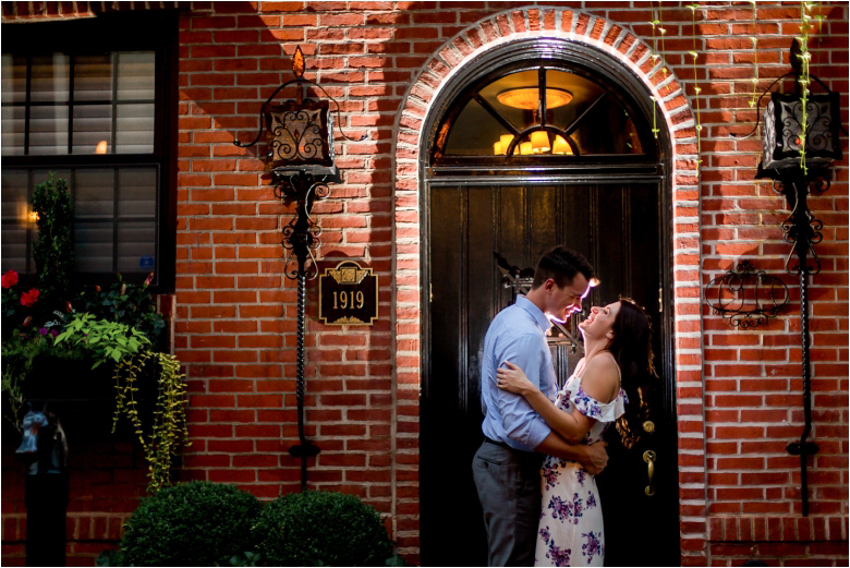 Engagement Photos by the best Cinnaminson Wedding Photographers