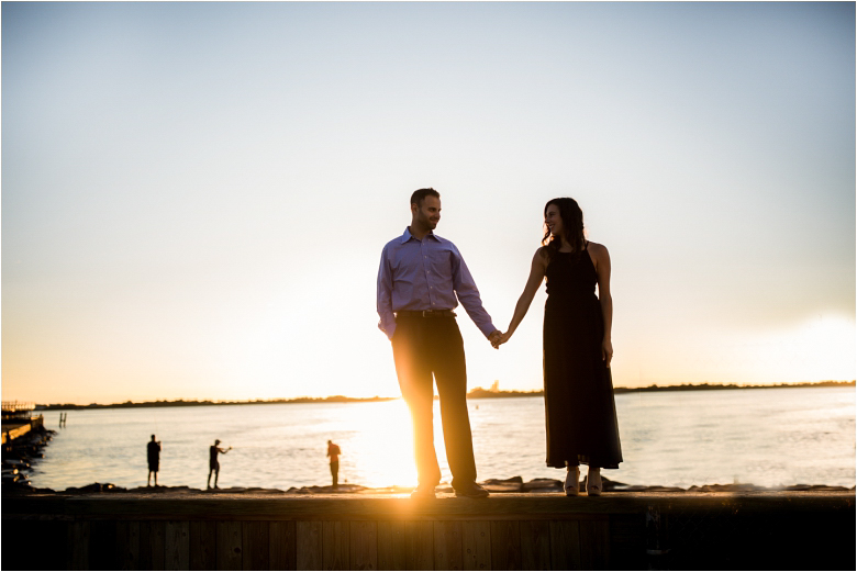 Engagement Photos by the best Princeton Wedding Photographer