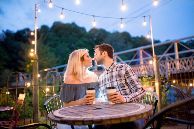 Engagement Photos by the best South Jersey Wedding Photographers