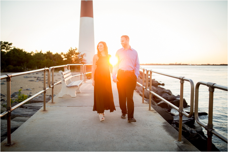 Engagement Photos by the best Voorhees Wedding Photographer