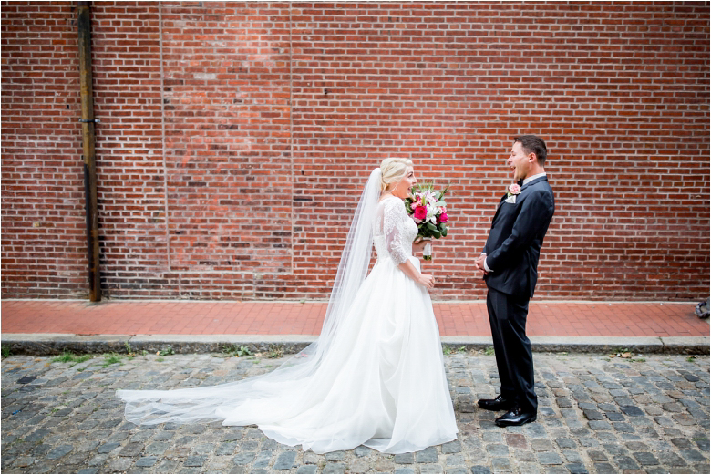 Fonthill Castle Estate Wedding Photos by Philly Wedding Photographer
