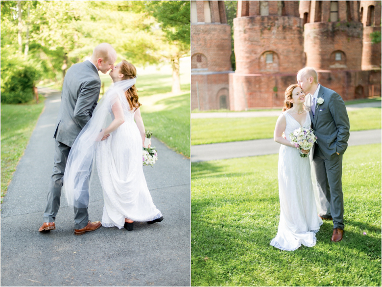 Harvest View Barn at Hershey Farms Wedding Photos by the best NJ Wedding Photographers