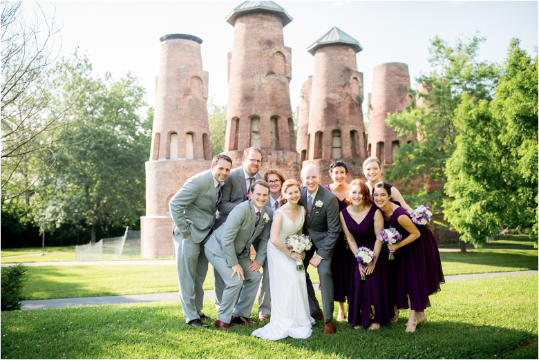 Manufacturers' Golf and Country Club Wedding Photos by the best NJ Wedding Photographer