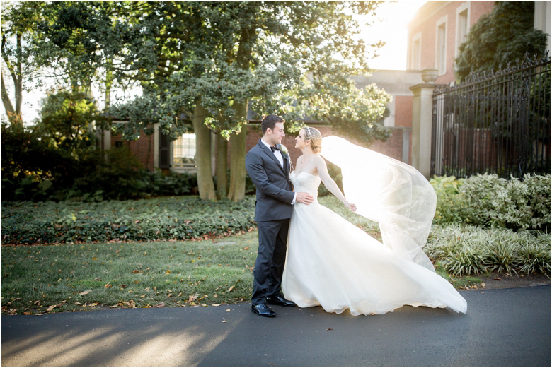 Woodcrest Country Club Wedding Photos by Philly Wedding Photographer