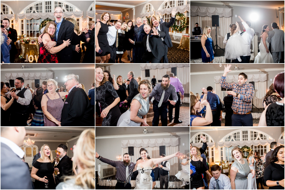 Pen Ryn Estate Wedding by the best Center City Philadelphia Wedding Photographer - Jordan+Rob Wedding Photos