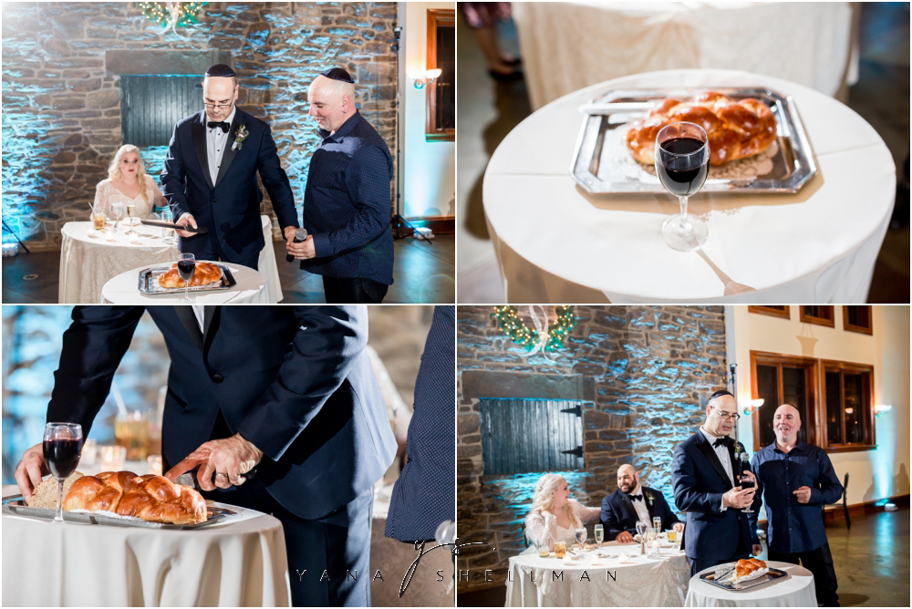Knowlton Mansion Wedding by Jersey City Wedding Photographer - Abby+Lior Wedding Photos