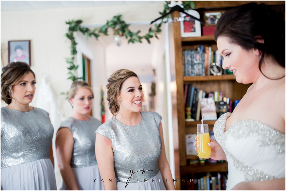 Pen Ryn Estate Wedding by Delran Wedding Photographer - Jordan+Rob Wedding Photos