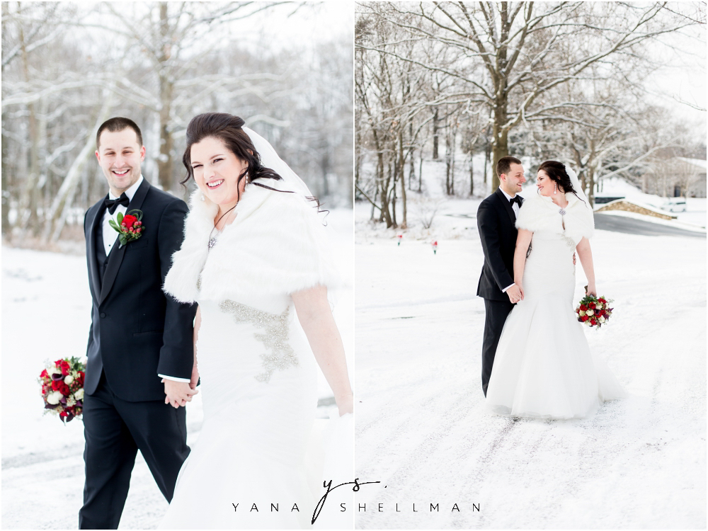 Pen Ryn Estate Wedding by Delran Wedding Photographers - Jordan+Rob Wedding Photos