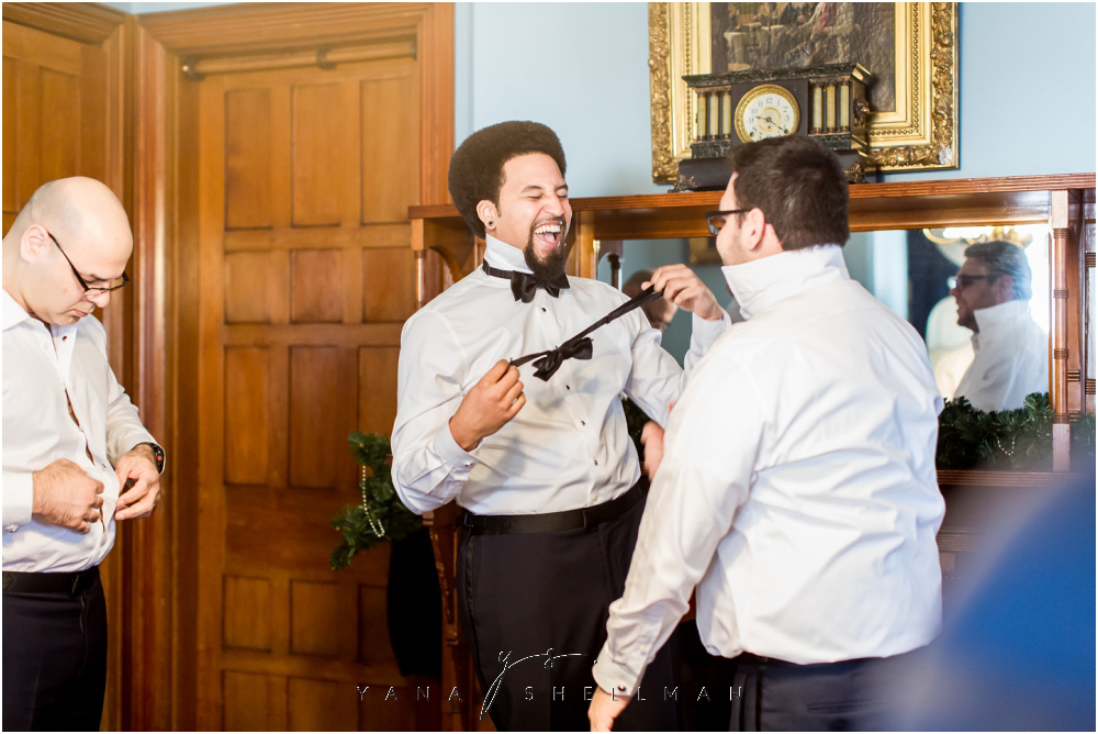 Knowlton Mansion Wedding by Delran Wedding Photographers - Abby+Lior Wedding Photos