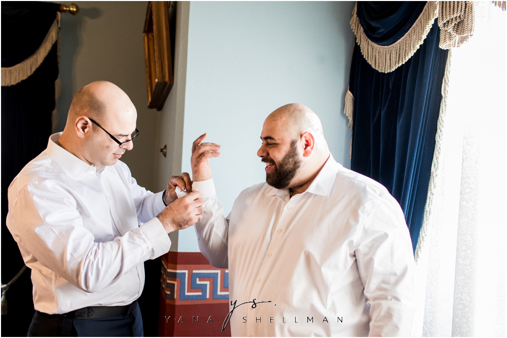 Knowlton Mansion Wedding by Old City Philadelphia Wedding Photographers - Abby+Lior Wedding Photos