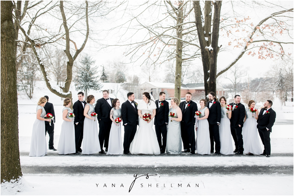 Pen Ryn Estate Wedding by South Jersey Wedding Photographers - Jordan+Rob Wedding Photos