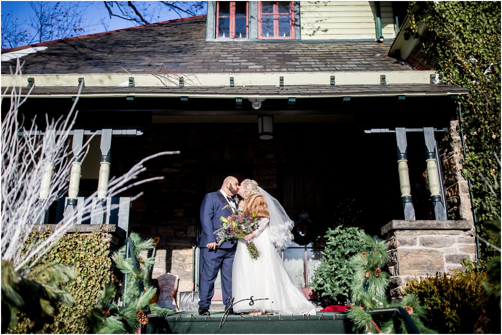 Knowlton Mansion Wedding by the best Delaware Wedding Photographer - Abby+Lior Wedding Photos