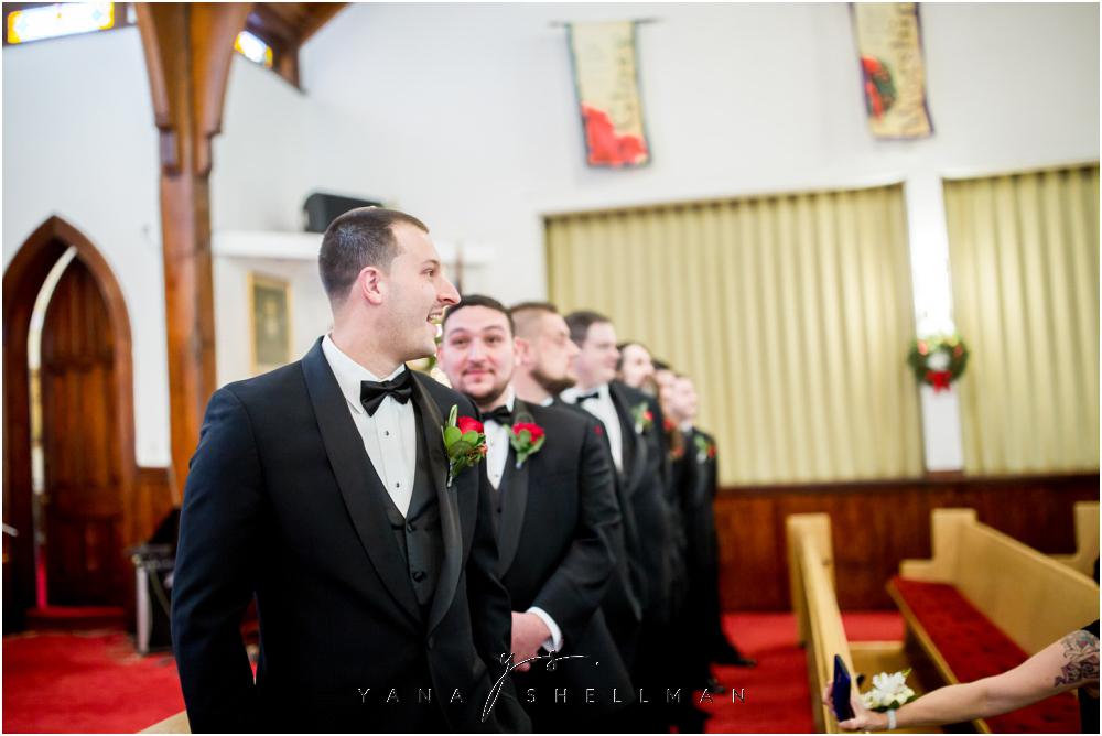 Pen Ryn Estate Wedding by the best Point Pleasant Wedding Photographers - Jordan+Rob Wedding Photos