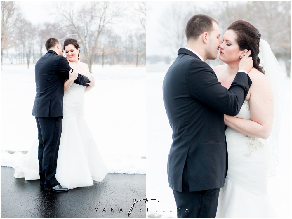 Pen Ryn Estate Wedding by NJ Wedding Photographer - Jordan+Rob Wedding Photos